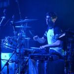 Jon Berghouse - Lido Live